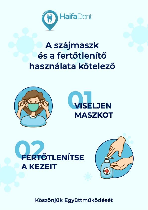 Haifa Dental Fogászat